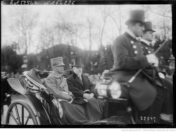 1600/19 décembre 1918