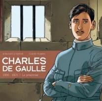 De Gaulle fait prisonnier à Douaumont