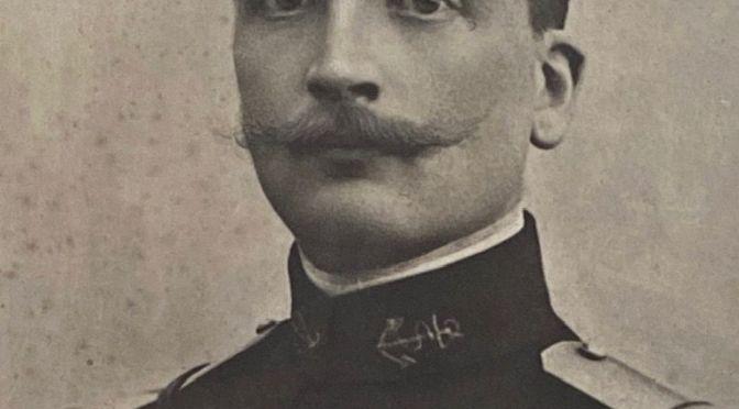 les corps de 5 Poilus identifiés  Au Châtelet-sur-Retourne (Ardennes)