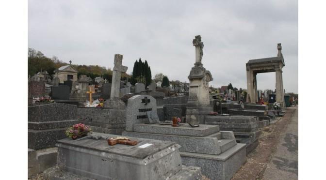 Savez-vous où est inhumé le premier mort de la Grande Guerre ?