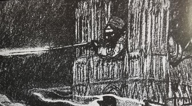 Propagande autour du bombardement de la cathédrale de reims
