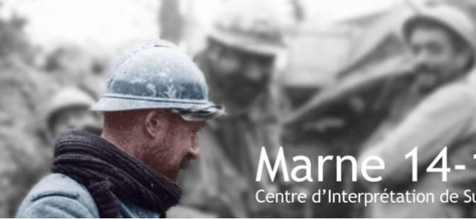 Marne 14-18: le centre d'interprétation de Suippes est ouvert